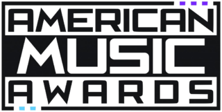 annual American music awards show