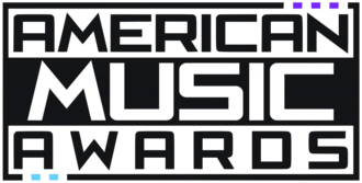 American Music Awards - Logo as of 2016
