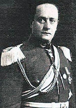 Arturo Puga - Image: A Puga