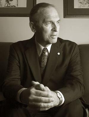 Arthur K. Cebrowski