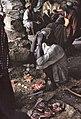 ASC Leiden - W.E.A. van Beek Collection - Dogon markets 18 - Amaga as a butcher in Tireli, Mali 1980.jpg