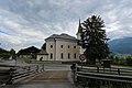 AT-60336 Katholische Pfarrkirche hl. Leonhard, Aufhausen 18.jpg