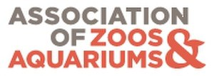 Association of Zoos and Aquariums - Image: AZA logo