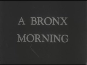 File:A Bronx Morning (1931).webm