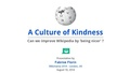 A Culture of Kindness - Wikimania 2014.pdf