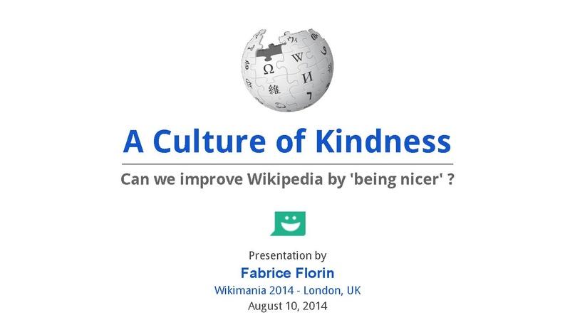 File:A Culture of Kindness - Wikimania 2014.pdf