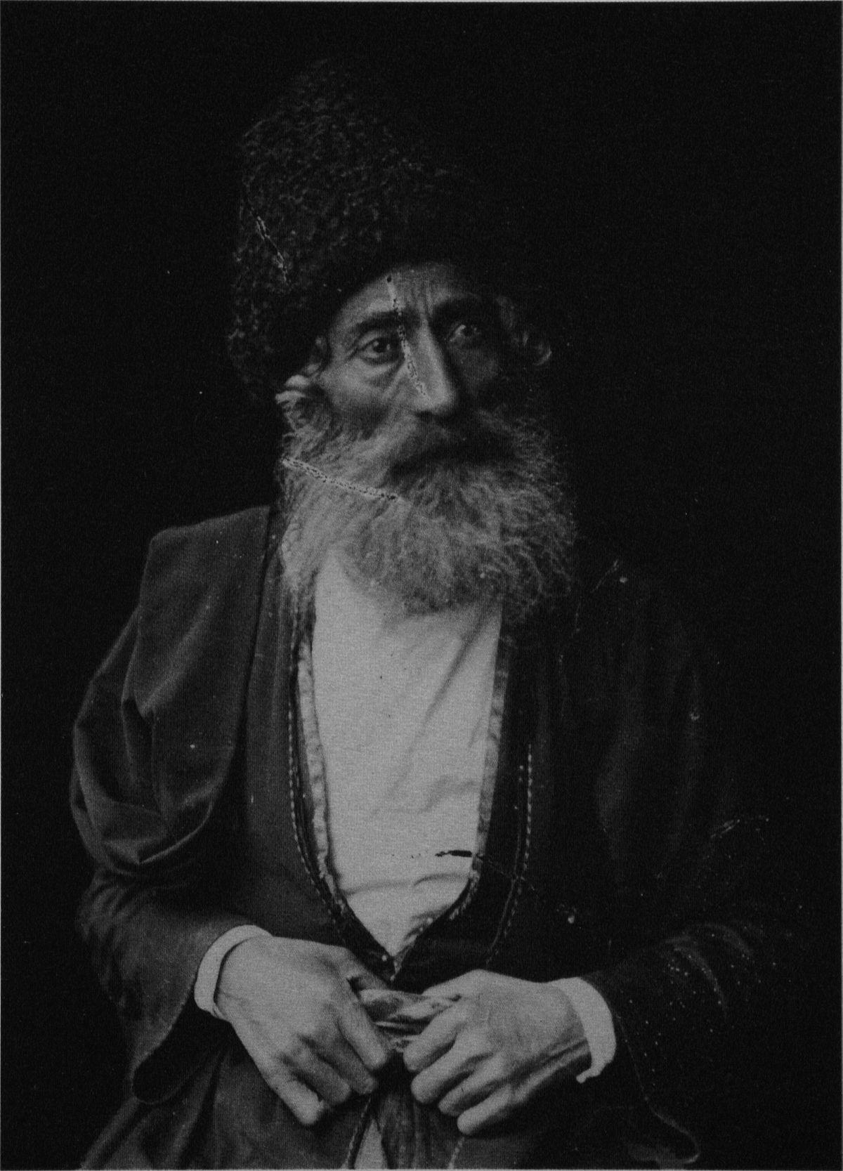 history of the jews in georgia