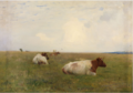 A Landscape with Cattle .PNG