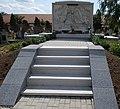 A kommün áldozatainak emlékműve, 2019 Csorna.jpg
