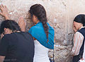 A touch (The Western Wall).jpg