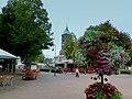 Aachen - Adalbertstraße - panoramio.jpg