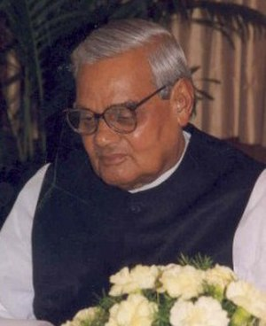 Media of India - Prime Minister Atal Bihari Vajpayee (office: 19 March 1998 – 22 May 2004) placed the development of Information Technology among his top five priorities and formed the Indian National Task Force on Information Technology and Software Development.