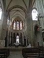 Abbaye Notre-Dame d'Évron 10.JPG