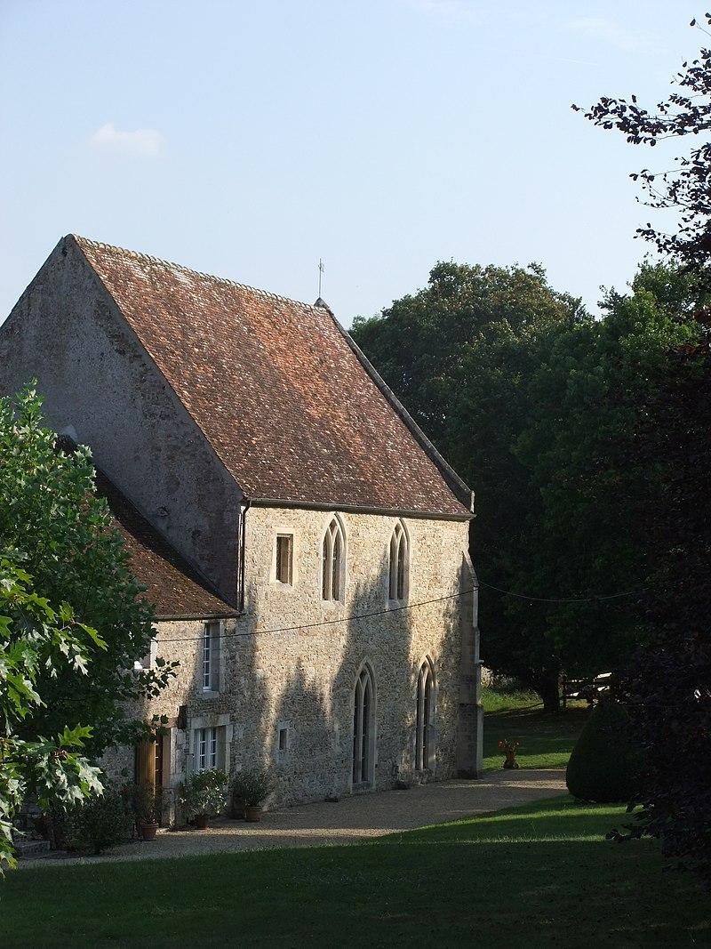 Abbaye de Saint-André-de-Gouffern.JPG