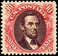 Abraham Lincoln 1869 Issue22-90c.jpg