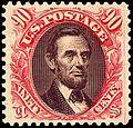 Abraham Lincoln 1869 Issue22-90c.jpg
