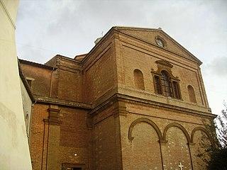 Monte Compatri Comune in Latium, Italy