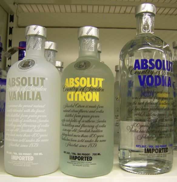 پرونده:Absolut Vodka (3 Bottles).jpg
