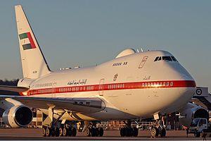 Abu Dhabi Amiri Flight Boeing 747SP-Z5 CBR Gilbert-1.jpg
