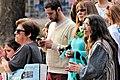 Acto en la ciudad de Santa Fe en conmemoración de las 2000 Rondas de Madres de Plaza de Mayo - 2016 - Niamfrifruli - 08.jpg