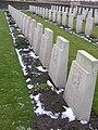 Adinkerke Military Cemetery Czechoslovak Graves 1.jpg