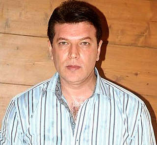 Aditya Pancholi Indian film actor, producer and playback singer