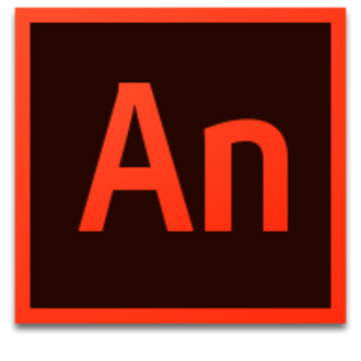 Adobe Animate - Image: Adobe Animate CC 2015 icon