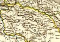 Adrien-Hubert Brué. Asie-Mineure, Armenie, Syrie, Mesopotamie, Caucase. 1822 (GA).jpg
