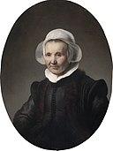 Aeltje Uylenburgh, by Rembrandt.jpg