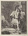 Aeneas en de Sibille van Cumae, RP-P-OB-46.686.jpg