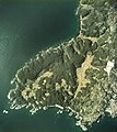 Aerial photo of Tashiro-jima island 01, 1975.jpg