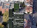 Aerial view - Lörrach - Rathaus2.jpg
