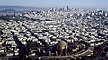 Aerial view of San Francisco, California with the Palace of Fine Arts in the foreground (cropped).jpg