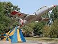 Aero L-29, Ртищево RP33345.jpg