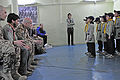 Afghan Boy and Girl Scouts celebrate Scout Day DVIDS877137.jpg