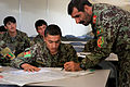 Afghan General teaches soldier 140415-M-MF313-043.jpg