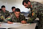 Afghan General teaches soldier 140415-M-MF313-043.jpg