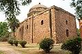Afsarwala mosque- Humayun's Tomb Complex- Delhi- IMG 5512.jpg