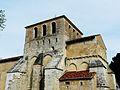 Glise saint martin d 39 agonac wikip dia - Le carre saint martin ...