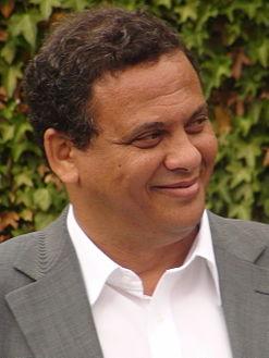 أحمد حسن سعيد ويكيبيديا