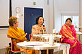 Aid effectiveness and gender equality - from a partner country perspective Q&A (11465788413).jpg