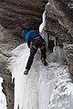Aiguilles - Escalade sur glace - janvier 2014 - 5.jpg