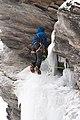 Aiguilles - Escalade sur glace - janvier 2014 - 7.jpg