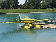 AirTractor AT-802A FireBoss 5 DanOSRH 2011
