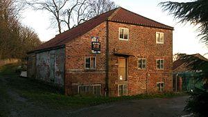 Aiskew - Aiskew Mill