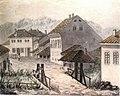 Akvarel-Gročanske-čaršije-autor-Stojan-Nikolić-oko-1880.galer-Matice-srpske-NS-1024x820.jpg