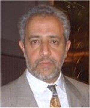 Johari Abdul-Malik - Abdul Rahman Al-Amoudi in 1995
