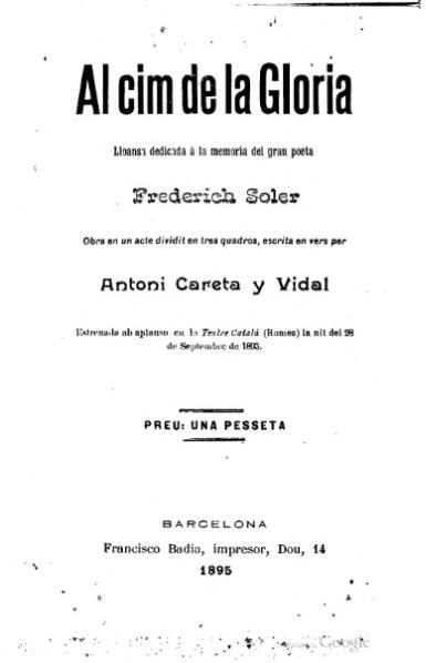 File:Al cim de la Gloria (1895).djvu