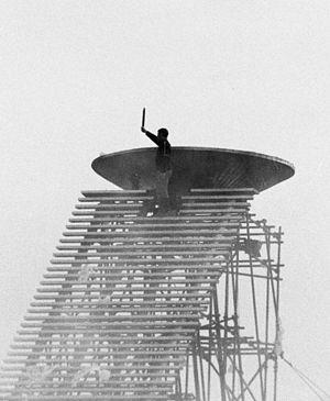 Alain Calmat - Calmat at the 1968 Olympics
