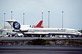 Alaska Airlines Boeing 727-247 (N324AS 756 20264) (7854578620).jpg
